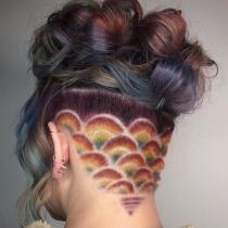 Inspírate en los años 70 para tu corte e pelo