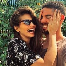 La ternura de Isco y su novia Sara Sálamo