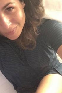 Nuria Roca, al natural en Instagram