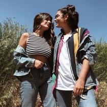 Dulceida y Alba Paul comparten en Instagram fotos muy románticas