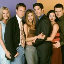 Friends, el mejor final de serie de la historia