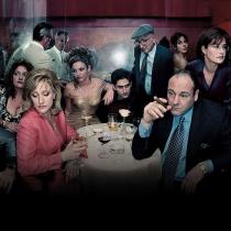 El misterioso final de Los Soprano