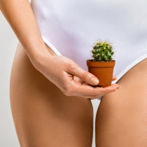 Higiene íntima femenina: no te laves la vagina interiormente