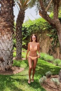 El bikini más favorecedor de Paula Echevarría