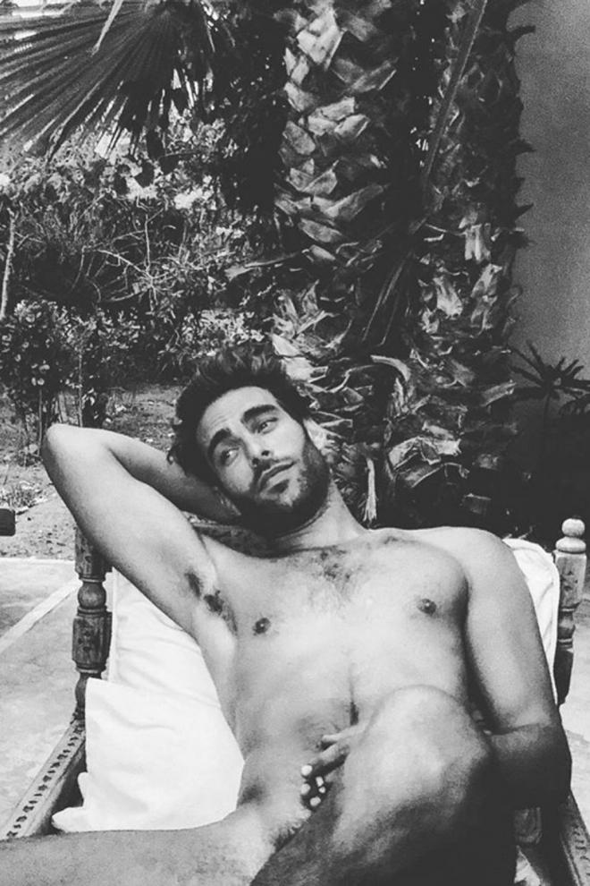 Los 10 Desnudos De Los Hombres Más Sexys De La Tv