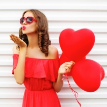 Idea para San Valentín, ropa de 'Meltin'Pot'