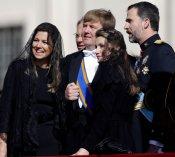 Letizia y el Príncipe Felipe, grandes amigos de los próximos reyes de Holanda