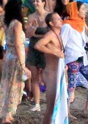 Andrea Casiraghi: las fotos más escandalosas de sus fiestas