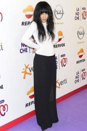 Loreen, la dama de Eurovisión en los Premios Cadena 100