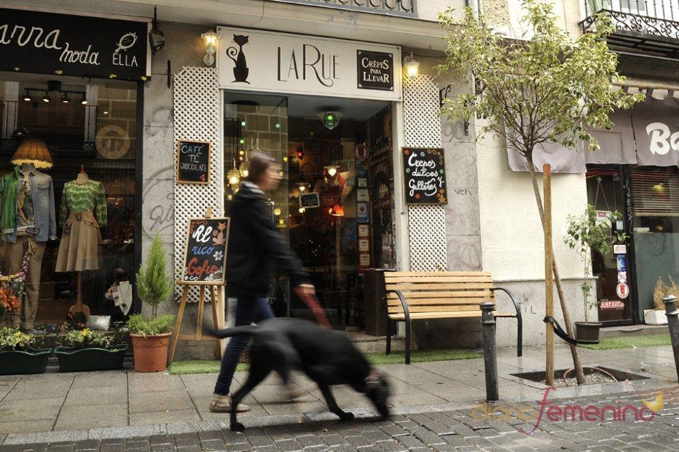 Rue Creperie, el restaurante de Paco León y Fele Martínez
