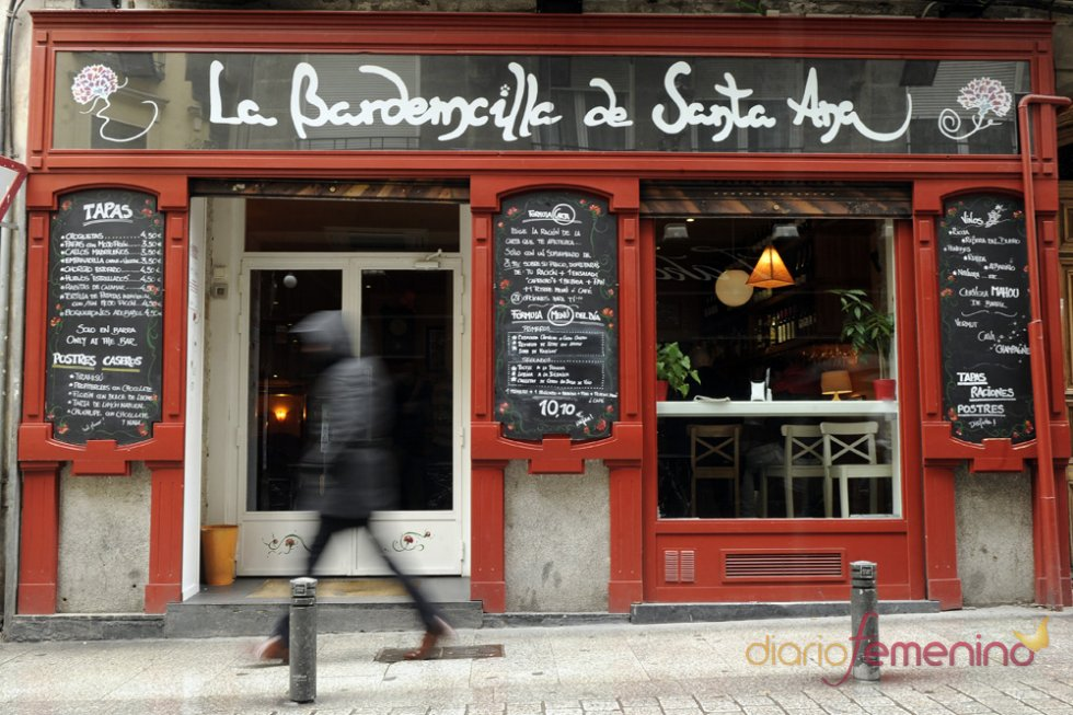 La Bardemcilla, el restaurante de la familia Bardem