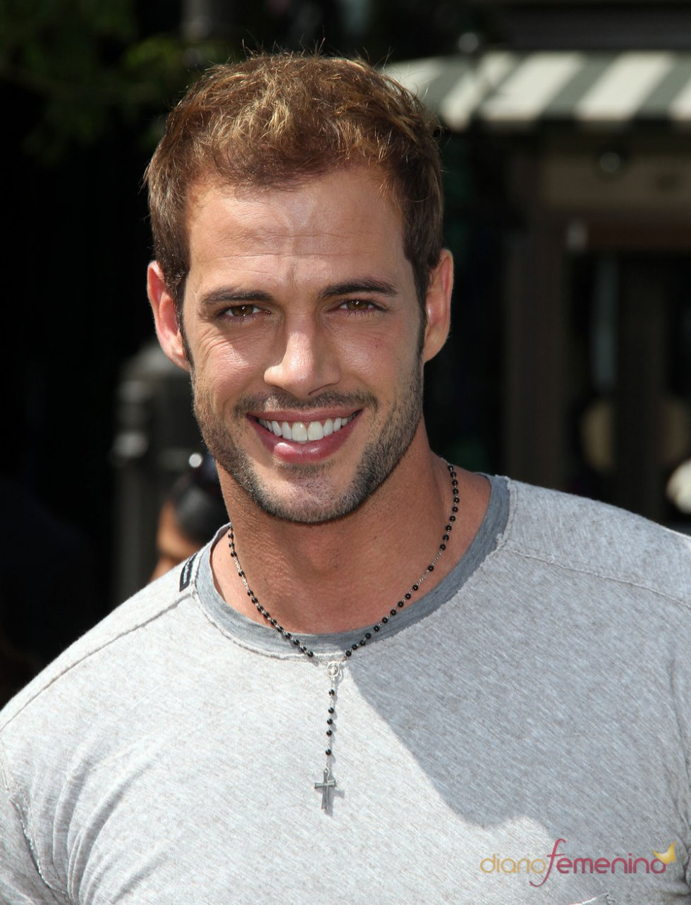 La sonrisa seductora de William Levy