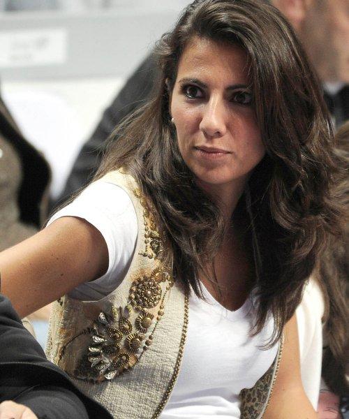 El look de Ana Pastor: perfecta con los básicos