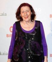 Funeral de Mariví Bilbao: una vida dedicada a la interpretación