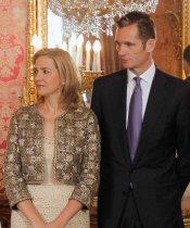 La historia de amor de la Infanta Cristina y Urdangarin: cuando el Rey les quería