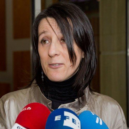 Funeral de Mariví Bilbao: una mujer de familia