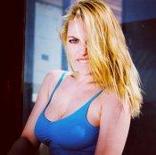Daniela Blume, la concursante más sexy de Splash