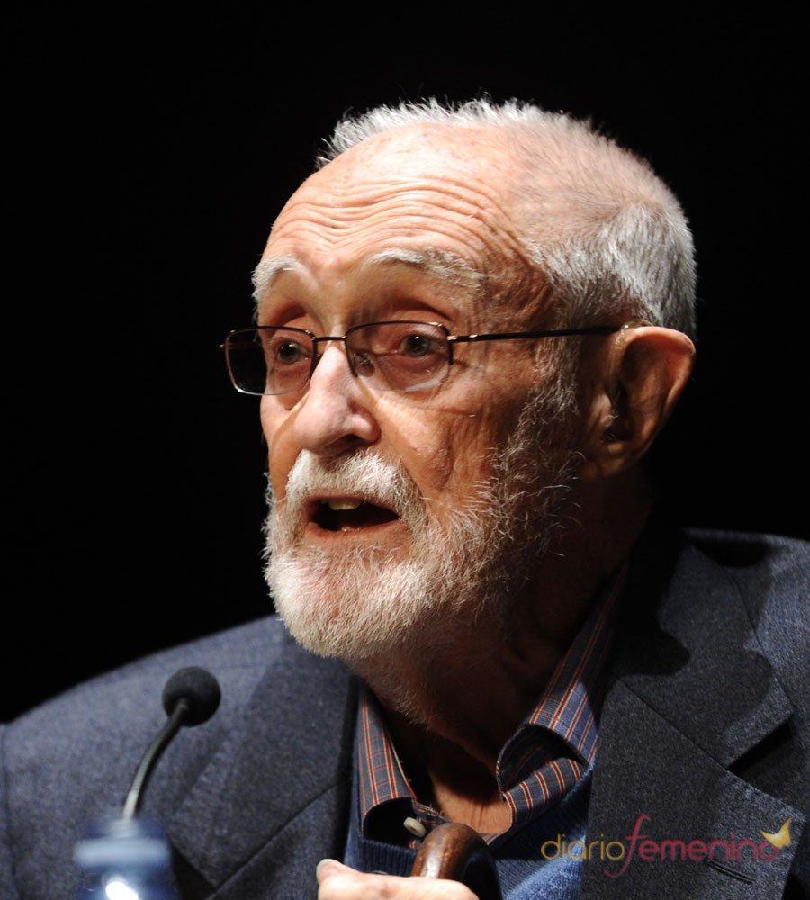 José Luis Sampedro: uno de los grandes de la literatura
