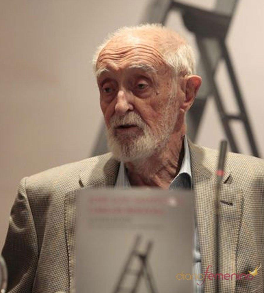 José Luis Sampedro: el pensador indignado