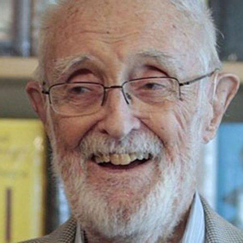José Luis Sampedro y su sonrisa inolvidable