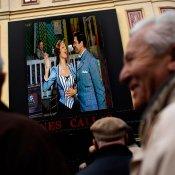 Madrid se despide de Sara Montiel con sus películas