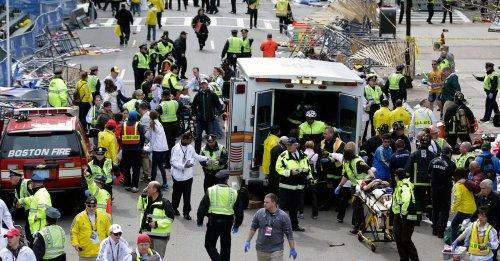Caos en la maratón de Boston por un atentado