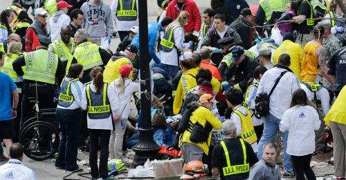 El atentado en el maratón de Boston deja al menos dos muertos