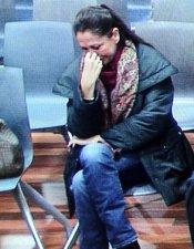 Isabel Pantoja, hundida, llora en el juicio más duro de su vida
