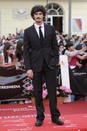 Antonio Pagudo en el Festival de Málaga de Cine Español
