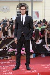 Marc Clotet en el Festival de Málaga de Cine Español
