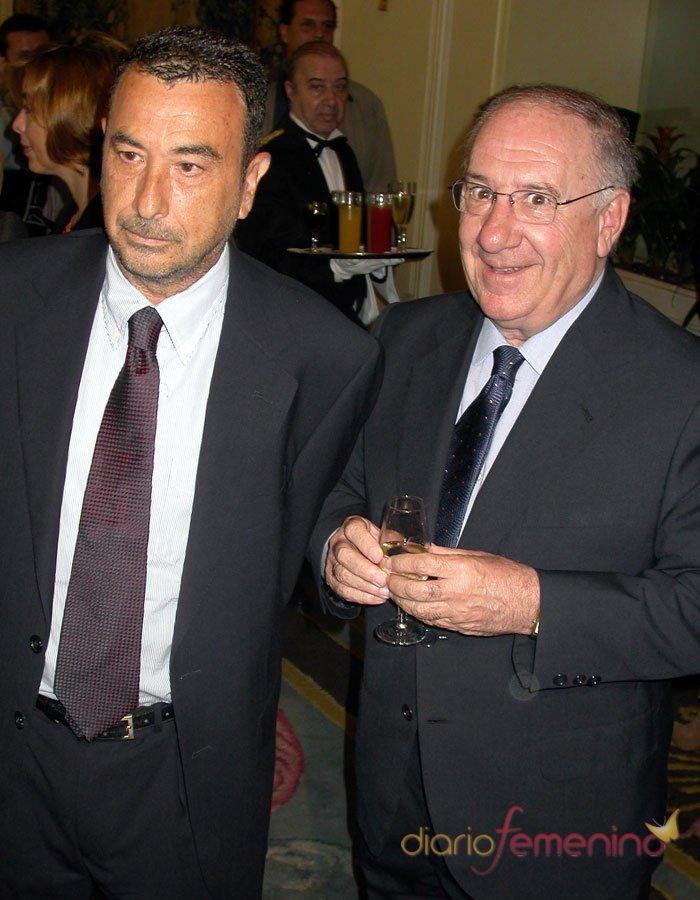 Funeral de Alfredo Landa: su director fetiche, José Luis Garci