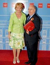 Funeral de Alfredo Landa: una vida de premios