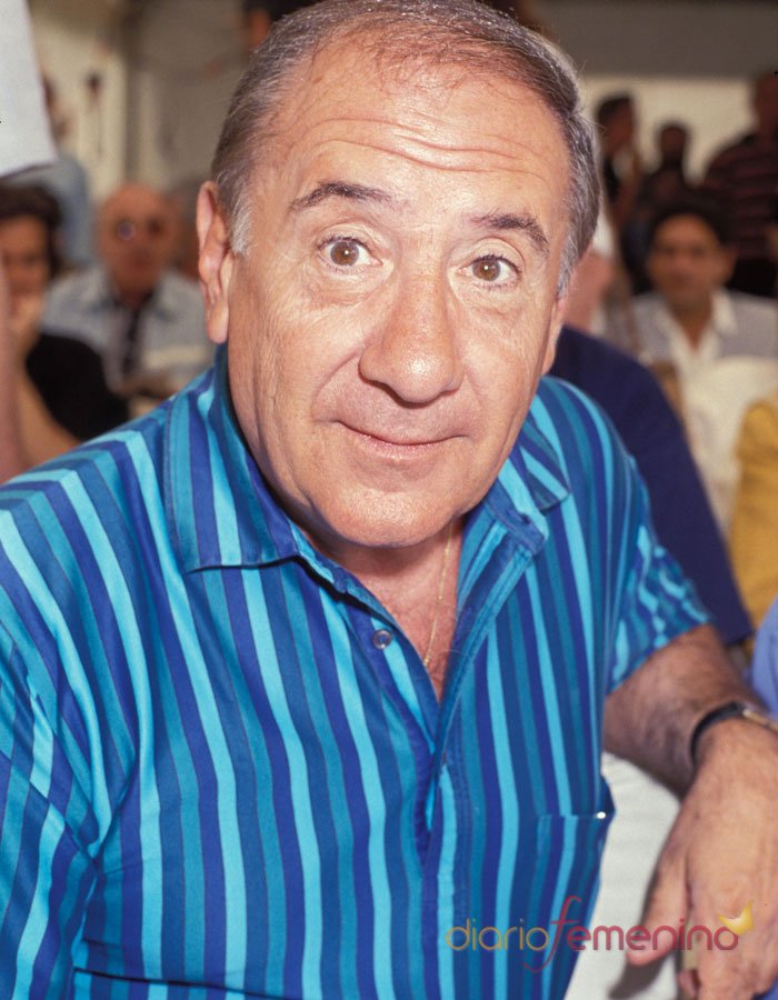 Funeral de Alfredo Landa: el maestro de la comedia