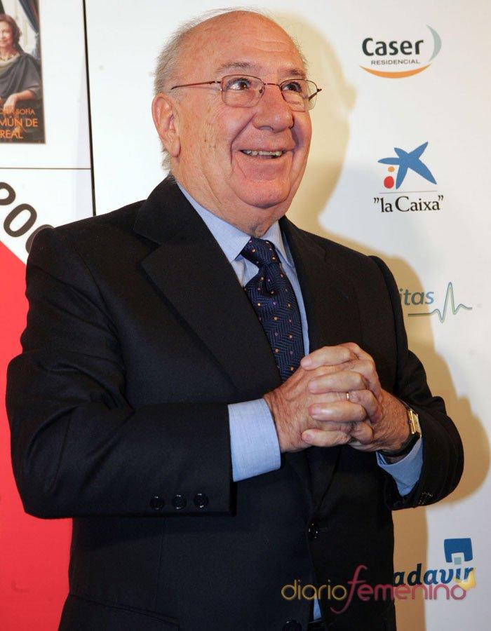 Muere Alfredo Landa: el actor más querido del cine español