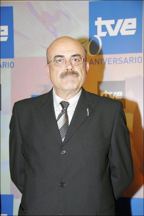 Funeral de Constantino Romero: una vida dedicada a la televisión