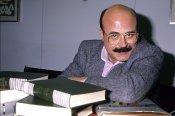 Muere Constantino Romero: un adalid de la cultura