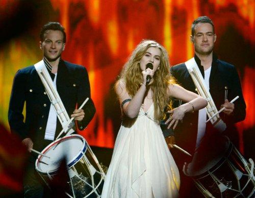 Eurovisión 2013: La favorita, Dinamarca, descalza y pálida