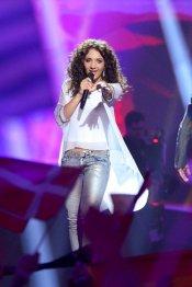 Eurovisión 2013: Austria y su representante más sosa