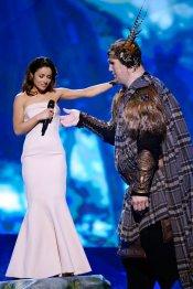 Eurovisión 2013: La bella y la bestia de Ucrania