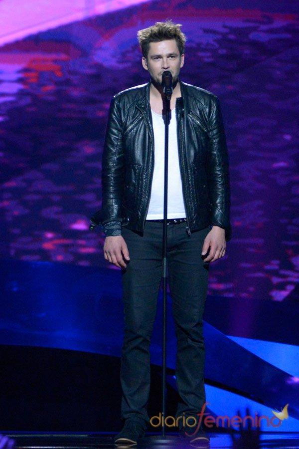 Eurovisión 2013: Lituania triunfa con el más guapo