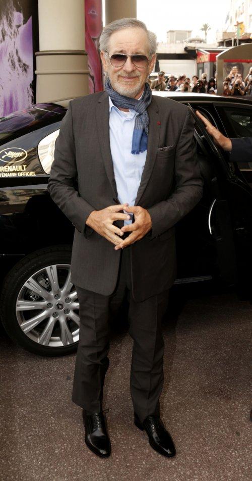 Steven Spielberg, jurado del Festival de Cannes 2013