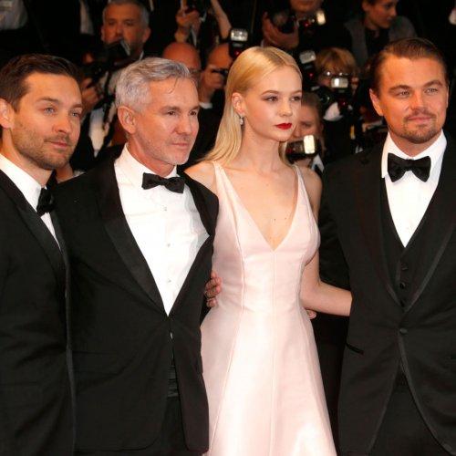 El Gran Gatsby, en el Festival de Cannes 2013