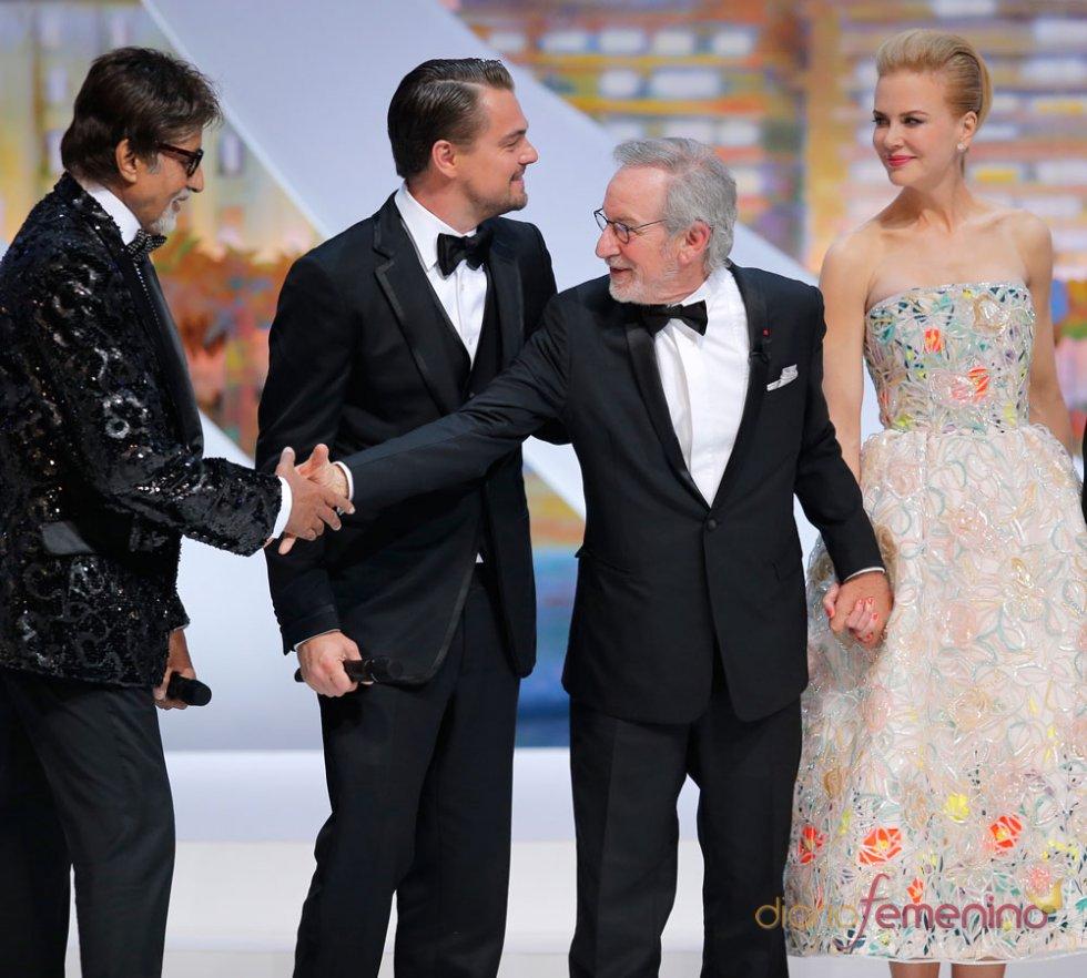 El jurado del Festival de Cannes 2013: Spielberg y Nicole Kidman