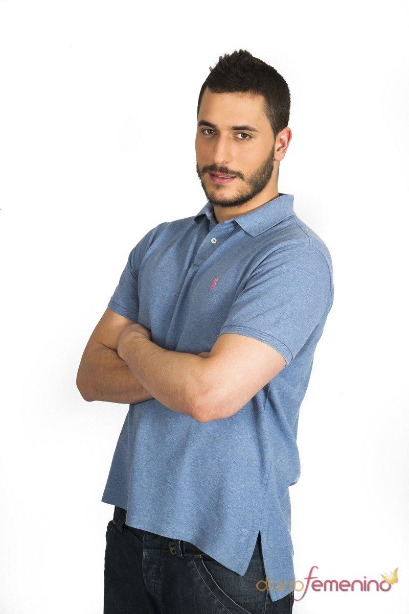 Concursantes de GH14: Iván, el 'ex novio' de Gran Hermano 14