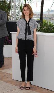 Sofia Coppola, una directora muy a la moda en el Festival de cannes 2013