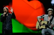 Festival de Eurovisión 2013: los aburridos representantes de Hungría en Suecia