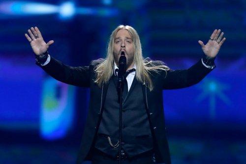 Festival de Eurovisión 2013: Islandia se suelta la melena en Suecia
