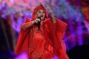 Festival de Eurovisión 2013: Macedonia y su enorme representante en Suecia