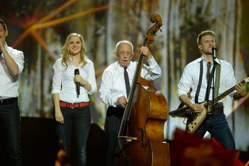 Festival de Eurovisión 2013: la polémica de Suiza con Takasa en Suecia