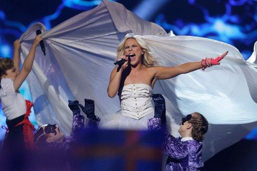 Festival de Eurovisión 2013: Finlandia, otra de las favoritas